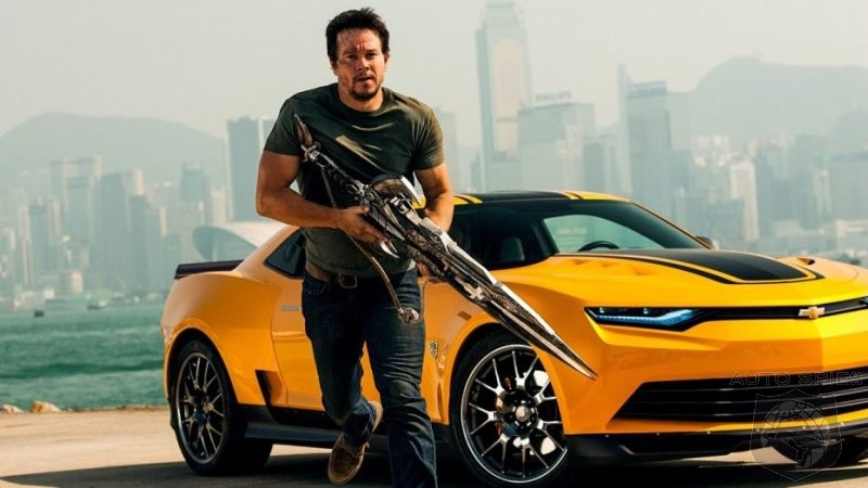 I Got Mine At Marky-Marks! Mark Wahlberg Opens Car Dealership In The Motor City