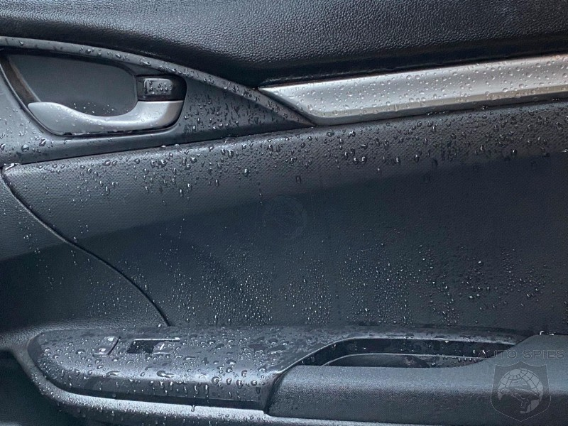 RAIN ON THE PARADE! Has THIS Issue Caused You GRIEF On YOUR Honda Or A Friends?