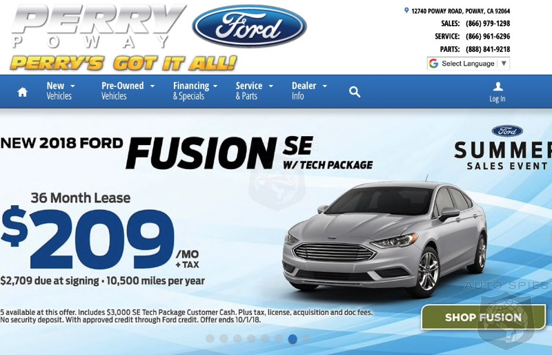 PROOF The Economy Is Better Than It's EVER Been. There Are ZERO Unreal Car Deals For Labor Day Weekend