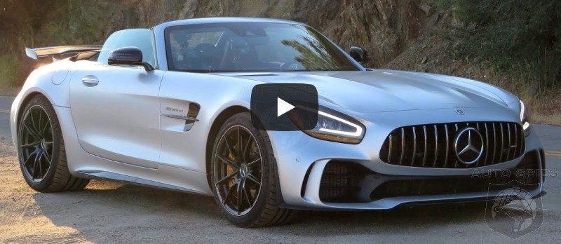 FAN Or FOE? Is The Mercedes AMG GTR A Dream Car To You Or Do You Have A BETTER Choice?