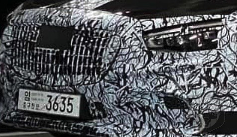 SPIED IN KOREA! NEW MAYBACH S-Class! KPOP MAGNET? Will It Be Cruising The Streets To BTS?