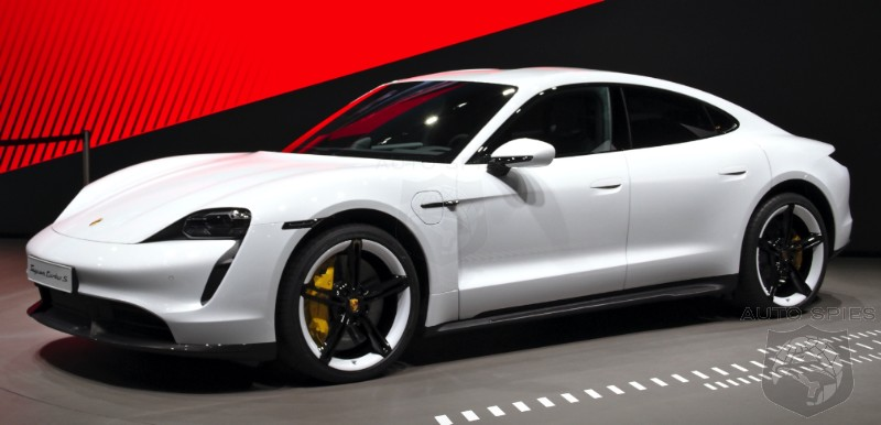 Did The Porsche Taycan Do MORE Damage To The Brand By DESTROYING Everyone's Desire To Own A Panamera Or Other Porsche Models?