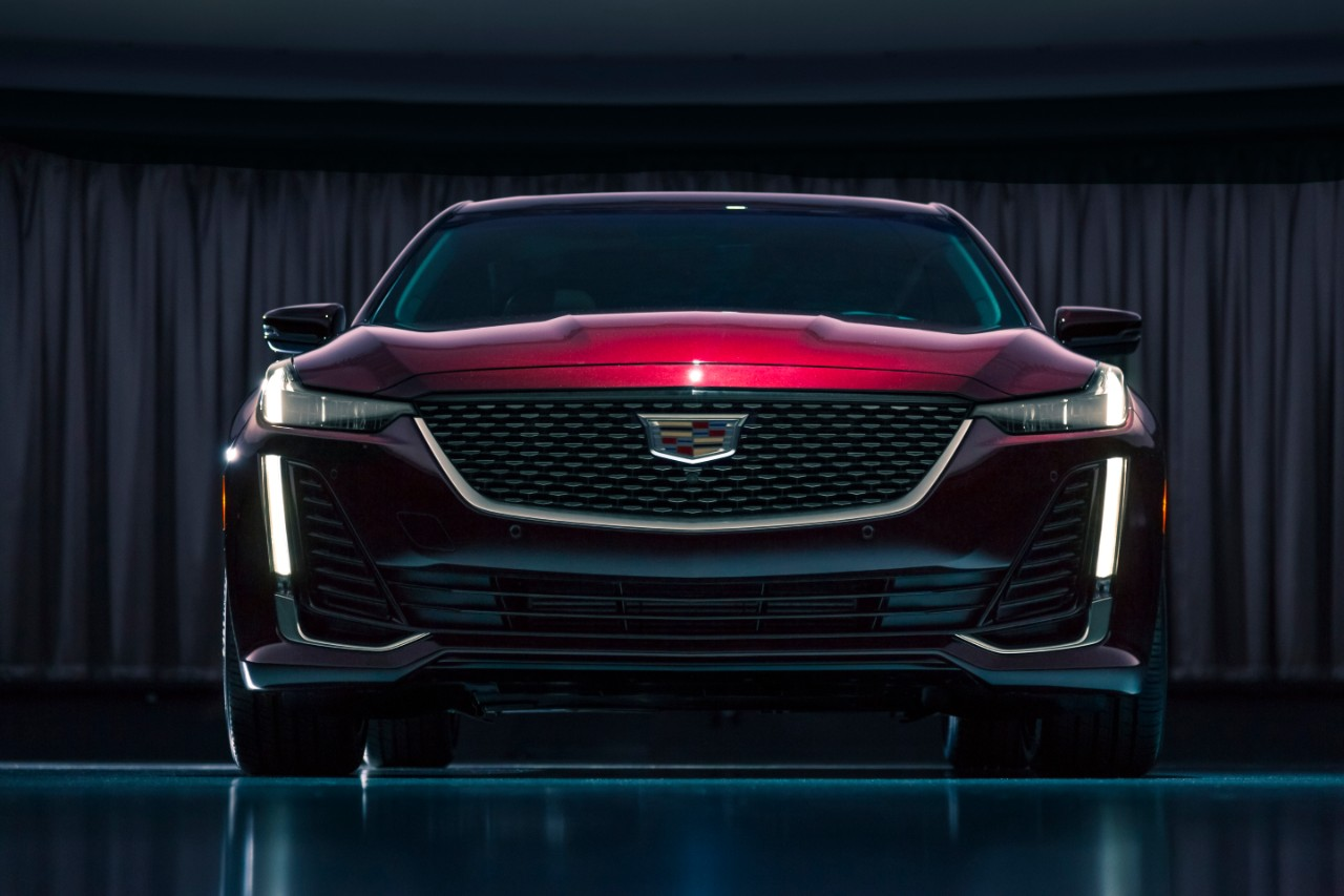 New Cadillac CT5 kicks off overhaul of cluttered sedan lineup
