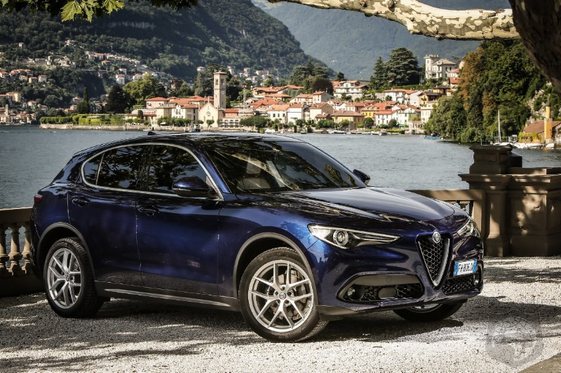 Alfa To Challenge Q3 And X2 With Smaller Crossover