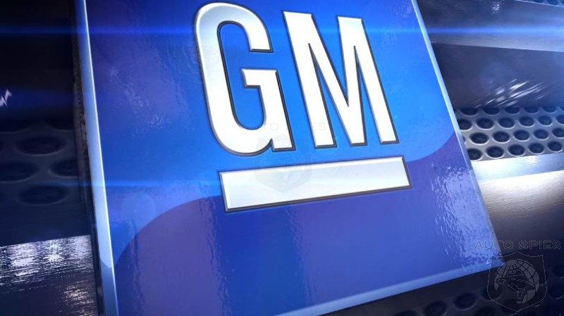 GM Slashes White-Collar Salaries By 20%, Temporarily Lays Off 6,500