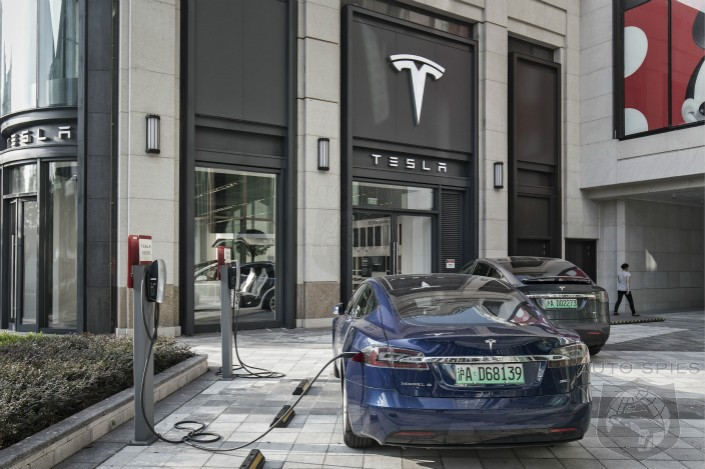 Goldman Sachs Analyst Now Thinks Tesla Can Sell Up To 20 Million Vehicles Annually