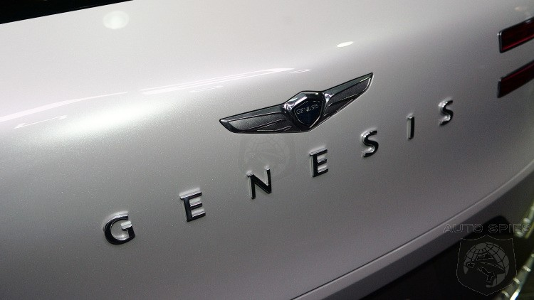 Is That Enough? Genesis To Take On The Germans With Three New SUVs