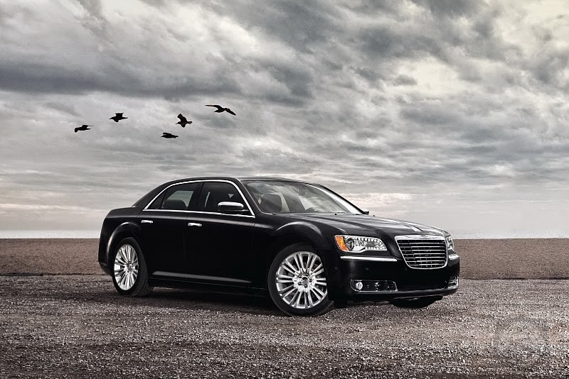On Target? Consumer Reports Ranks Chrysler 300 Second Only To Genesis In Large Car Rankings