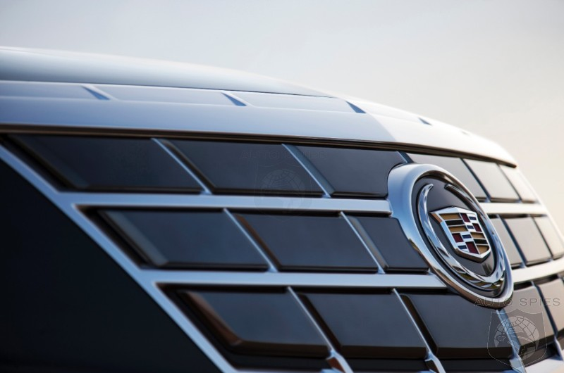 Cadillac Targets BMW With Plans To Build A 1-Series Killer
