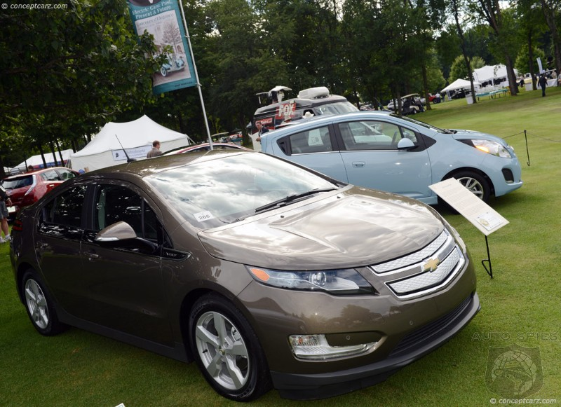 Edmunds Tool Ranks Volt Over Prius For Total Cost Of Ownership