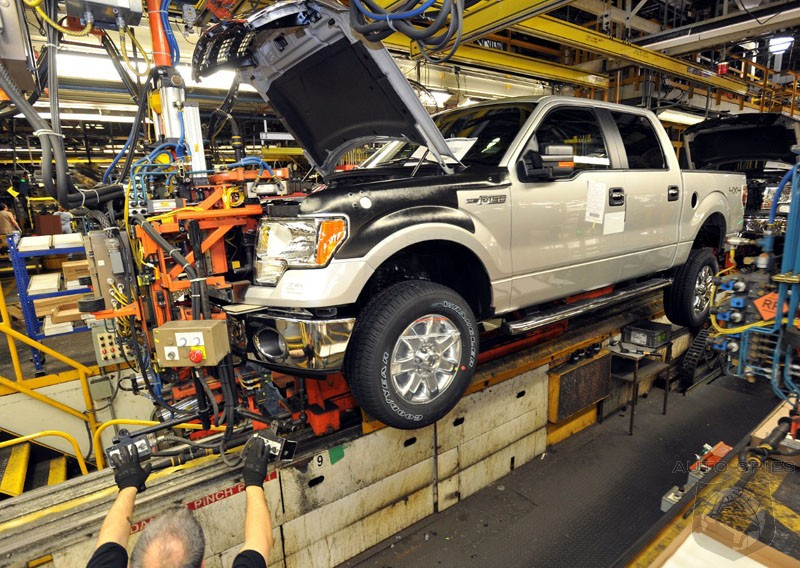 GM Sent Engineers On Factory Tours To