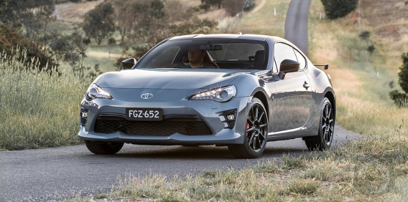 Toyota Chief Engineer Says You Won't See A Turbo 86 Because It Requires Too Much Work