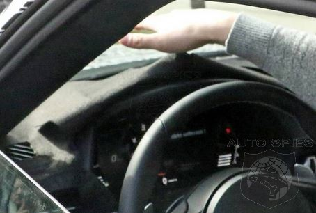2019 Supra Interior Nabbed While Testing - Is It What You Hoped For?