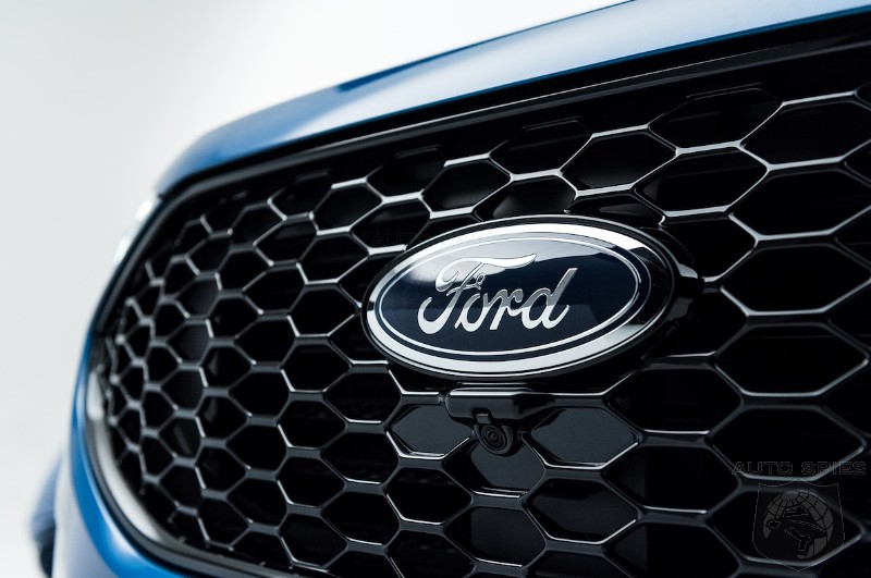 Ford Chairman Says Mach 1 SUV Will