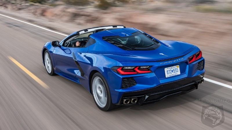 FIRST DRIVE: 2020 Corvette Gets Run Through The Paces - Is It Everything You Hoped For?