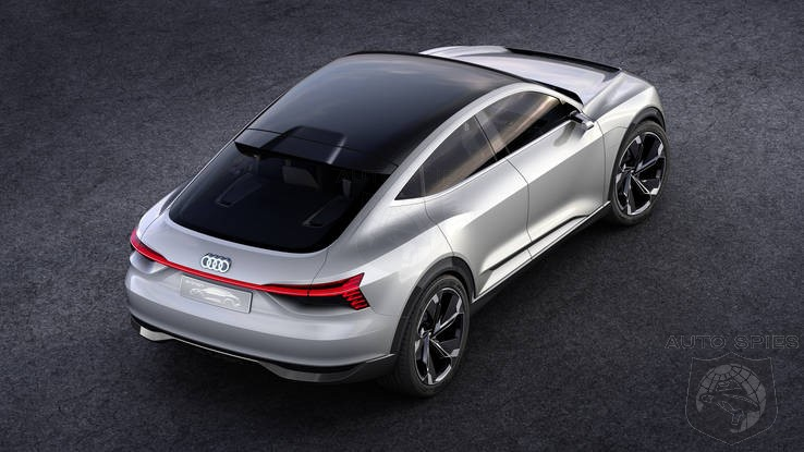 Audi And Porsche Plan To Put Tesla In It's Place With New EV Platform