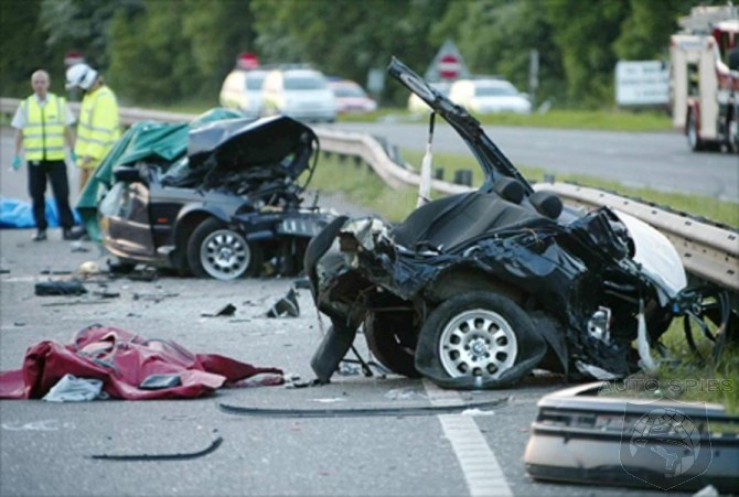 Huh? Study Shows Restricting And Banning Drivers Under 20 Cuts Death Rate For Teens