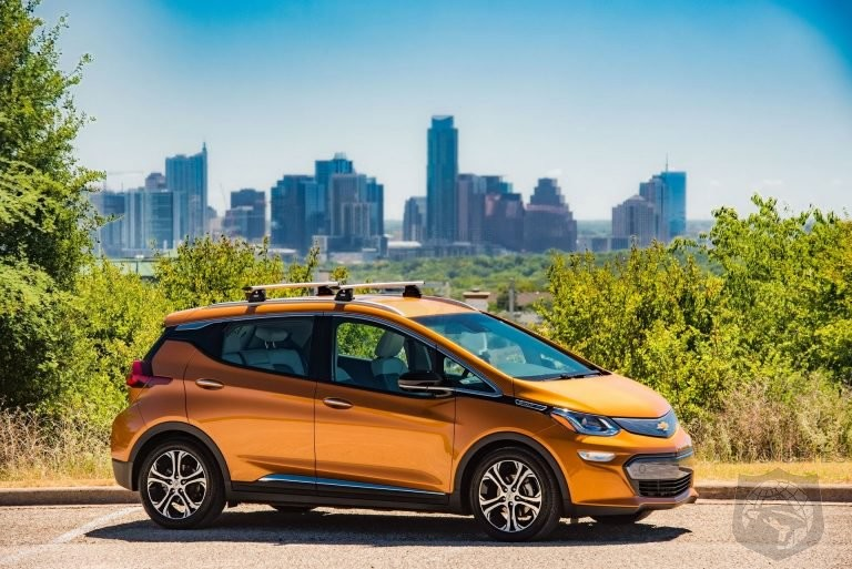 Chevrolet To Lose EV Tax Credits In Early 2019 - Are The Products Good Enough To Stand On Their Own?