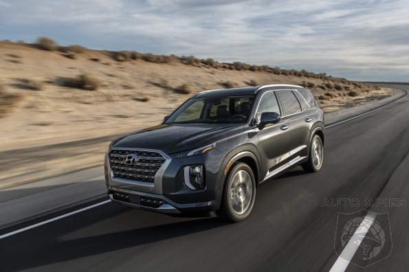 Hyundai Announces 2020 Hyundai Palisade SUV Pricing - Is It What You Wanted?