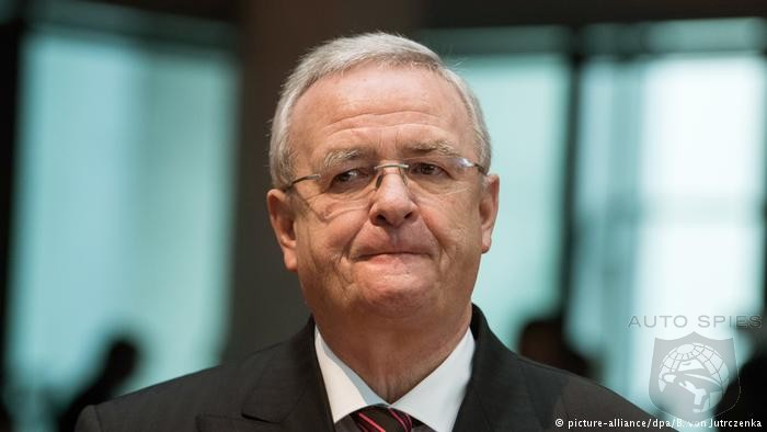 Judge Calls Out Ex Volkswagen CEO For Not Acting In Good Faith Over Dieselgate