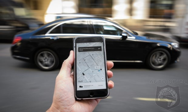 London Bans Uber Over Public Safety Concerns