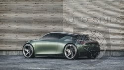 #NYIAS: Genesis Introduces The Mint Concept - An Urban Warrior To Take On The Big Apple