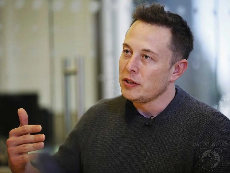 Elon Musk Says Their Mission Will Not Succeed If EVs Are Not More Affordable