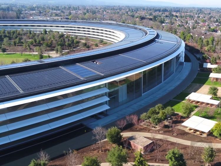 Apple Slashes The Throat Of It's Self Driving Unit With 190 Layoffs