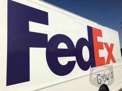 Fed Ex And UPS Are Facing A Shortage Of Delivery Vehicles During Shift To Online Sales