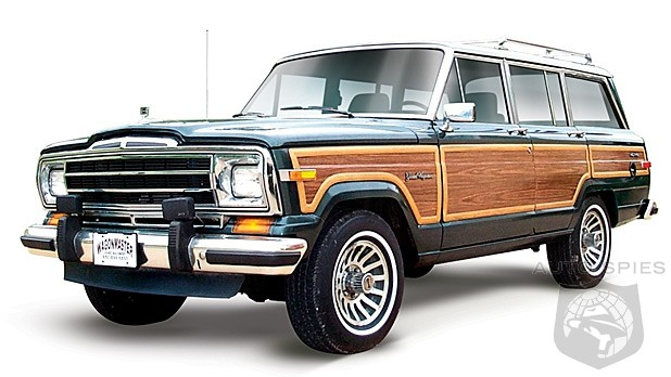 jeep confirms 2018 grand wagoneer flagship will fight upper crust range rover and german suvs. Black Bedroom Furniture Sets. Home Design Ideas