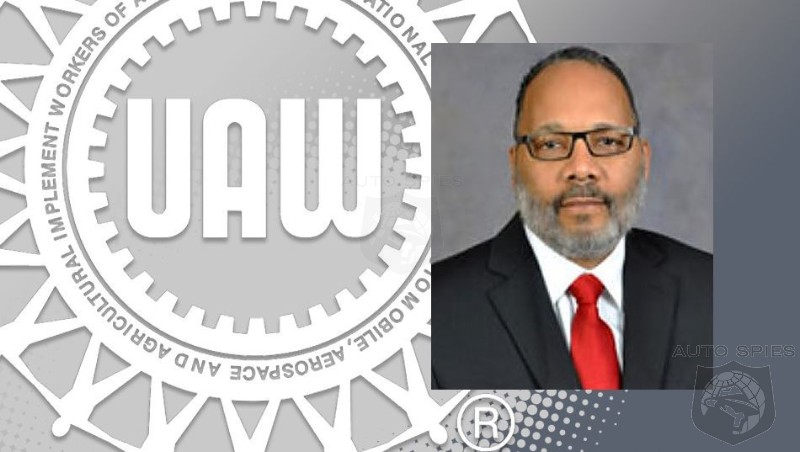 Feds Indicatge Fifth Person Charged In UAW-FCA Corruption Scandal Is Spilling The Beans