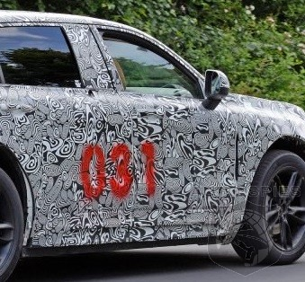 Lotus Performance SUV Breaks Cover In Test Form - Is It What You Were Hoping For?