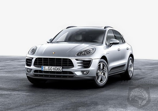 Will A 4 Cylinder Macan Draw The Wrong Crowd To The Porsche Brand?