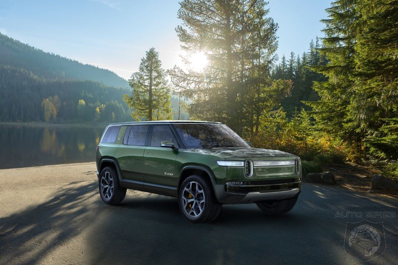 Rivian To Follow Tesla With Direct Sales Model But Adding Subscriptions As Well