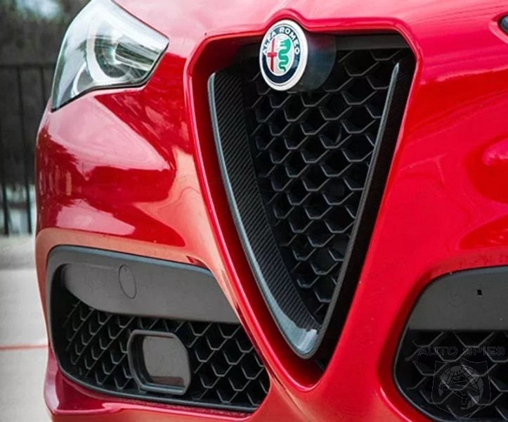 Alfa Romeo Working On Small Entry Level Crossover Bringing SUV Lineup To 4 Models