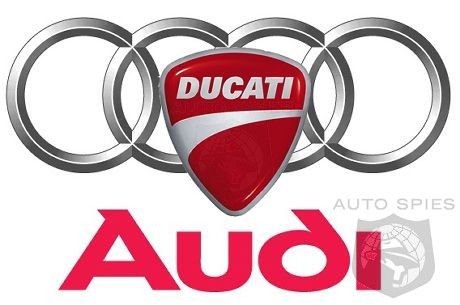 Audi Completes Takeover Of Motorcycle Maker Ducati