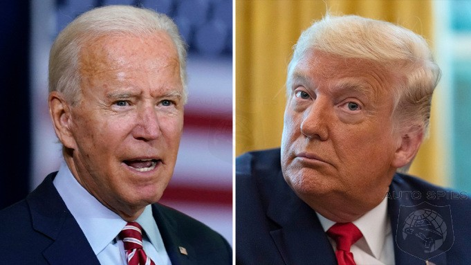 Lost In The Debate: Trump And Biden Both Agree On One Important Thing, Did You Pick Up On What It Was?