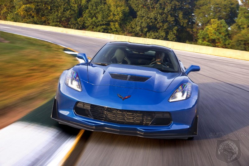Chevrolet Raises Incentives On 2017 and 2018 Corvettes - Is NOW The Time To Buy?