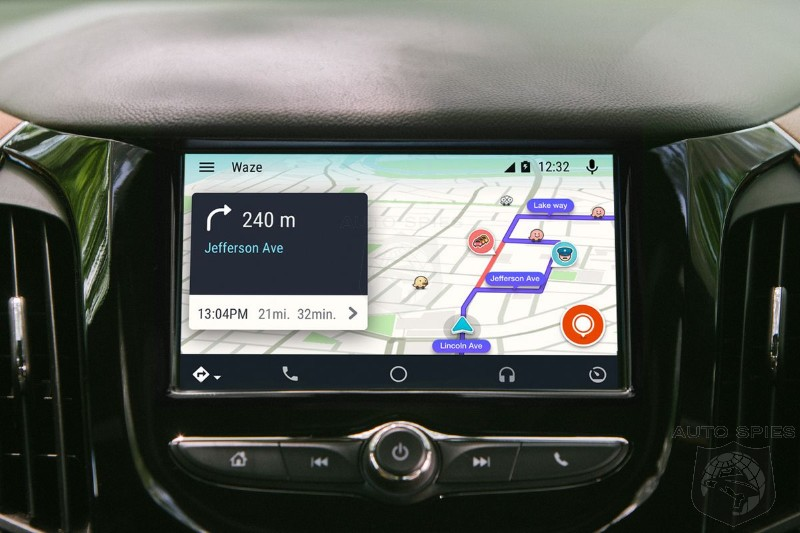 AAA Study Finds That New Infotainment Systems Are Dangerous