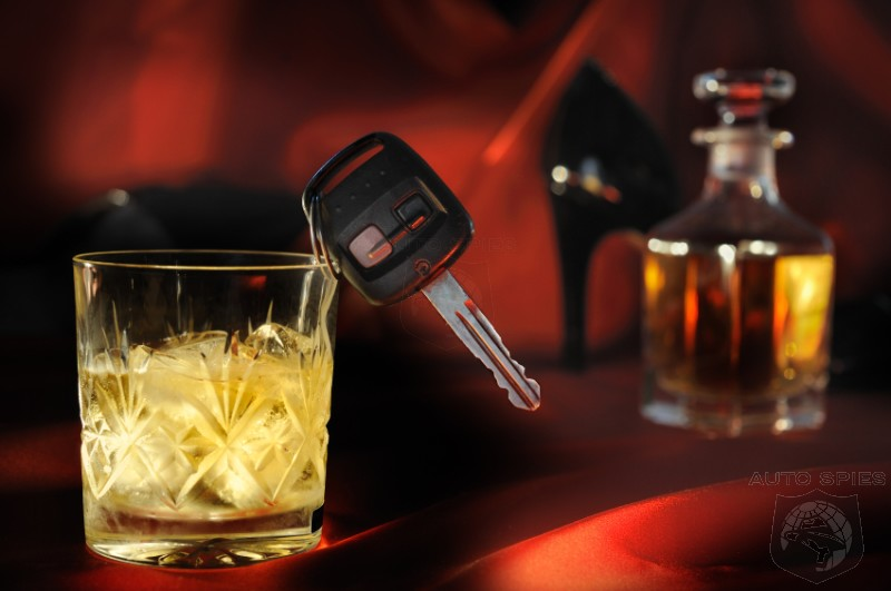 White House Steps Back From One Drink DUI Requirements