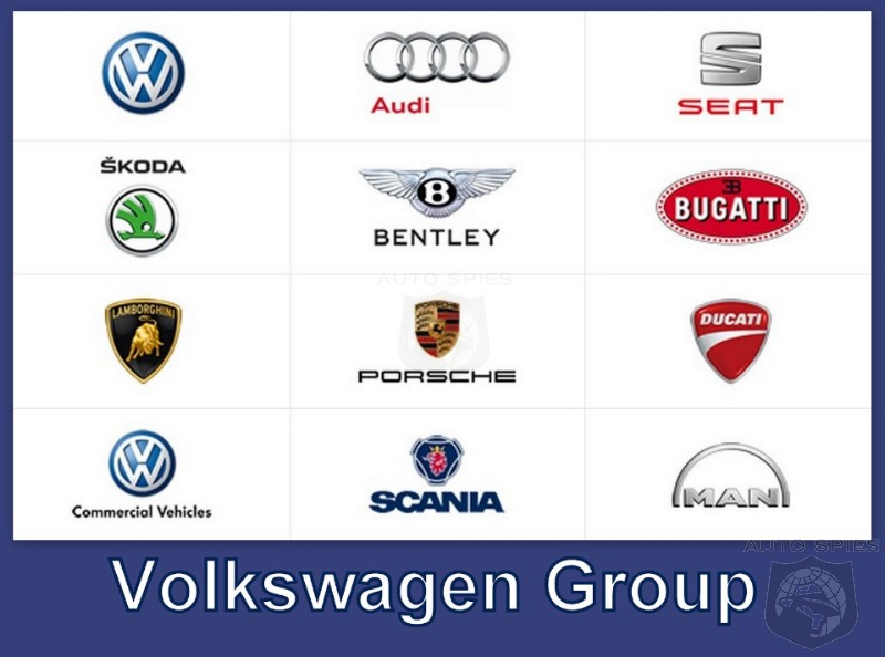 Volkswagen Cost Cutting Offsets Agressive Investments As Quarterly Profits Rise 17%