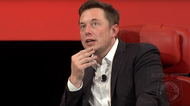 Telsa's Musk Clears The Way To Become Donald Trump's Number One Fan