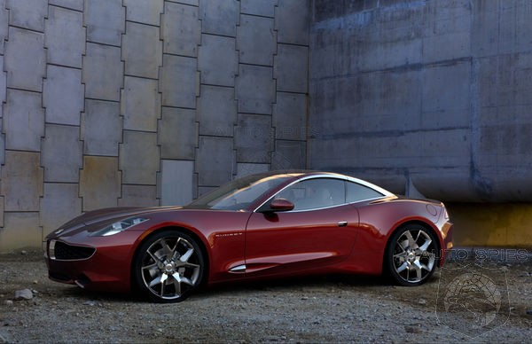 The Pot Calling The Kettle Black? Tesla CEO Claims Fisker Karma Is A Mediocre Product At A High Price