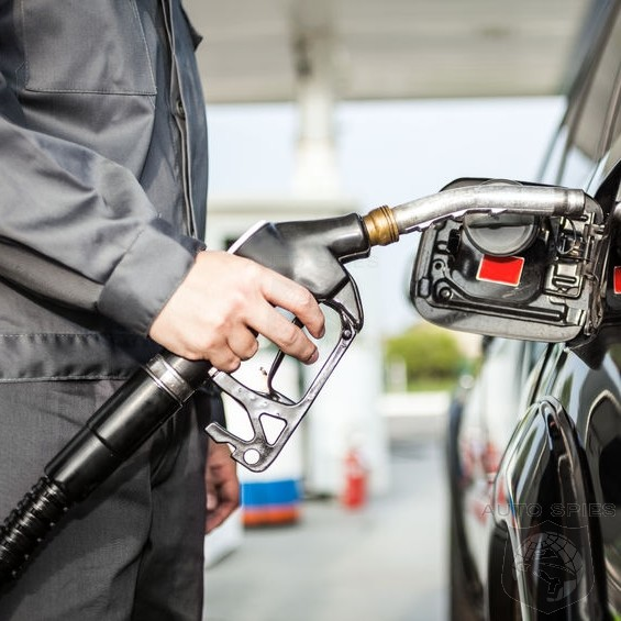 New Jersey Keeping Motorists As Safe As 1949 When It Comes To Pumping Gas