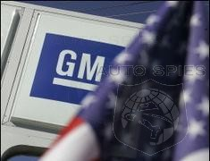 General Motors Continues The Global Pullback - Gives Up On Indian And South African Markets