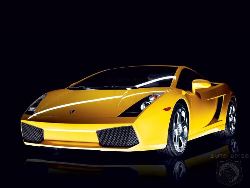 Lamborghini To Simplify Lineup To Avoid Confusion And Increase Profit