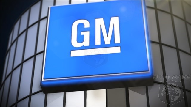 GM Loads Up The War Chest With $16 Billion To Weather COVID-19
