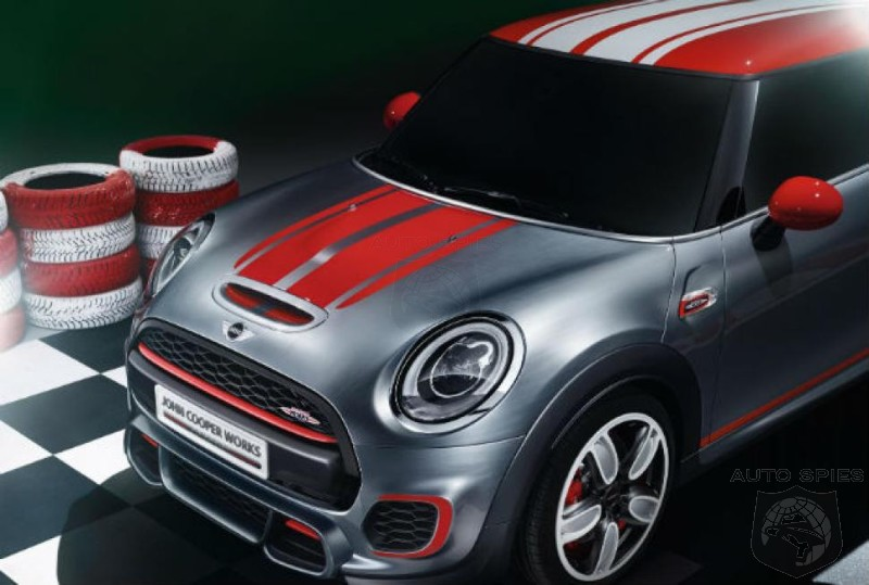 Next Gen Mini To Debut In November On Creators 107th Birthday Anniversary