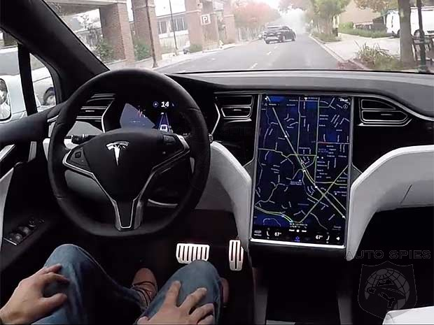 Consumer Reports Wields Its Weight Again - Claims Tesla's Autopilot Is Worse Than A Human Driver