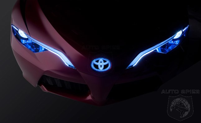 Toyota Engineer Confirms Two More Sports Cars In The Works